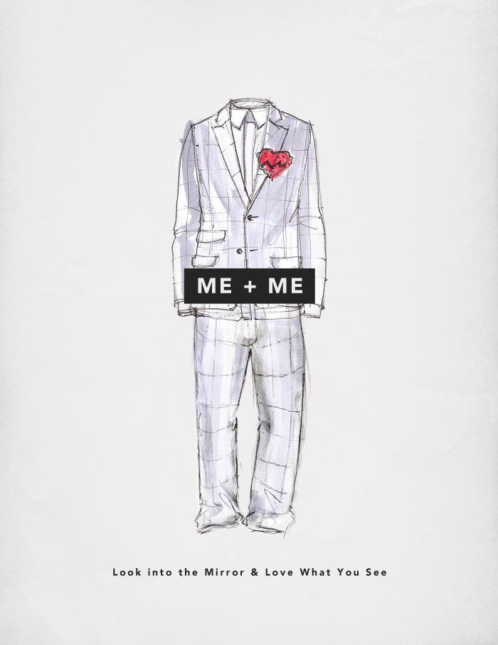kanye kanye Me + You: Valentines Day Cards