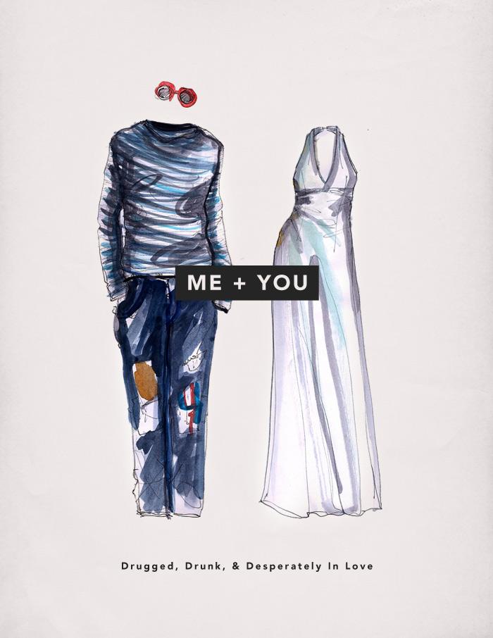 kurt courtney Me + You: Valentines Day Cards
